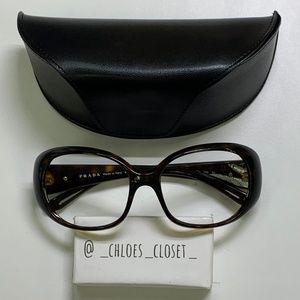 🕶️Prada SPR26O Women's Sunglasses/FRAME/PJ410🕶️